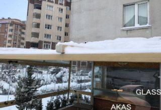 """Пергольная автоматическая крыша """"Кабриолет"""""""